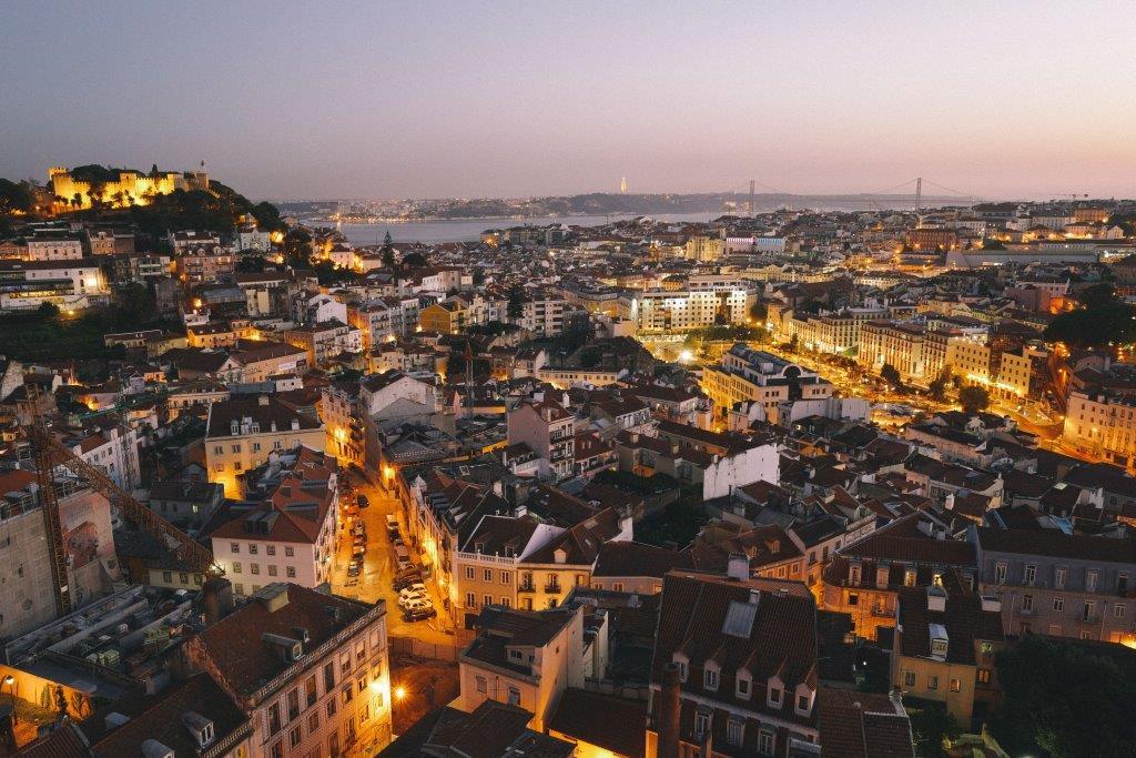 Lisbon Airport | Guide to Lisbon Airport (LIS)